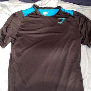 Gymshark t shirt